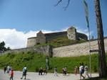 Râşnov Citadel 2