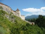 Râşnov Citadel 3