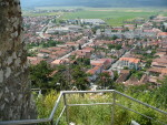 Râşnov Citadel 8