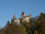 Bran Castle 4