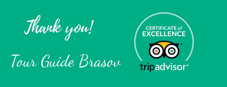 Tour-Guide-Brasov-Transylvania-TripAdvisor-Certificate-of-Excellence-Licensed-Romania